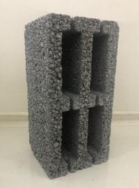 Стеновой керамзитобетонный блок СТАНДАРТ