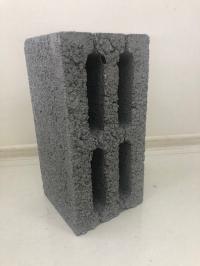 Стеновой керамзитобетонный блок СТАНДАРТ+