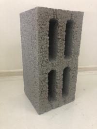 Стеновой керамзитобетонный блок ТЕРМО